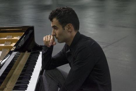 Tigran Hamasyan   Δευτέρα 26 Νοεμβρίου 2018   Μέγαρο Μουσικής Αθηνών