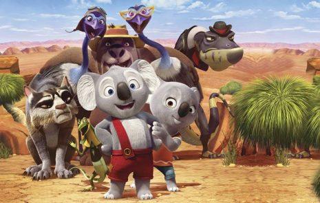 To Aπίθανο Κοάλα (Blinky Bill the movie) | 4 Οκτωβρίου στους κινηματογράφους από την Feelgood