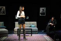 «Τρεις... Χειρότερα» στο Θέατρο Έαρ Βικτώρια