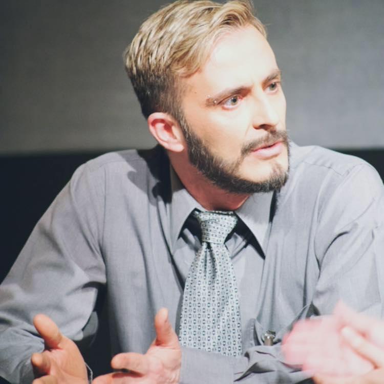 , Γιάννης Κοκορέτσας: «Η ανάγκη μου να μάθω εμένα με ώθησε στην υποκριτική»