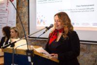H Όλγα Παπακυριακού επελέγη ως Πρέσβειρα της Ελλάδας για την Ευρωπαϊκή Εβδομάδα Επαγγελματικών Δεξιοτήτων 2018
