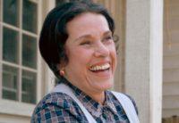 Έφυγε από τη ζωή η 'κυρία Όλσεν' από το Μικρό Σπίτι στο Λιβάδι..