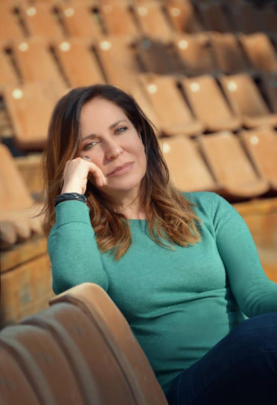 , Συνέντευξη: Ελένη Ανδρέου «Η μουσική και το τραγούδι είναι μία επέκταση του εαυτού μου»