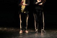 , Simone Mongelli Bodyterranean – The Show Music without instruments| 24&25 Ιανουαρίου