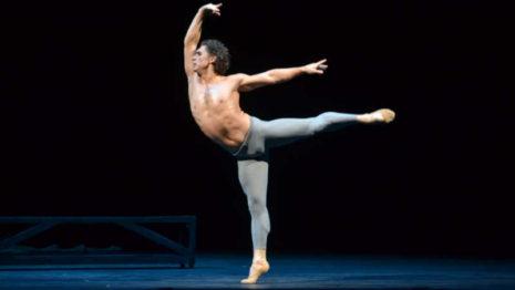 IVAN VASILIEV... o Super Star του χορού στο Μέγαρο Μουσικής Αθηνών