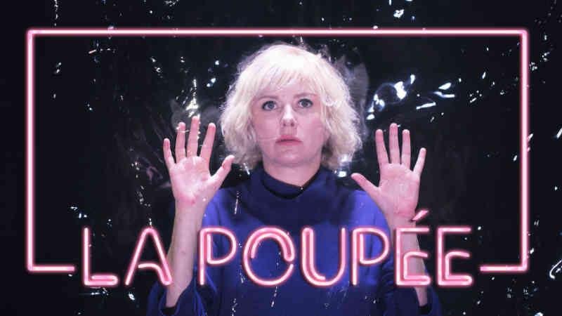 «La poupée» στο Από Μηχανής Θέατρο από 3 Δεκεμβρίου