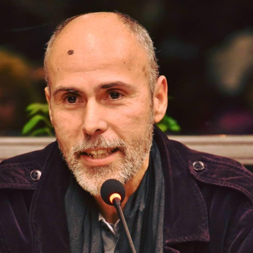 «Το Κιβώτιο»  στο Studio Μαυρομιχάλη |Συζήτηση 3η: Νίκος Δαββέτας