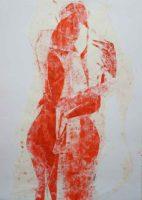 «Η ψυχή και το σώμα» της ζωγράφου Μάτως Ιωαννίδου   Dépôt Art gallery