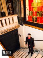 ΑΠΟΚΛΕΙΣΤΙΚΗ Συνέντευξη και Φωτογράφιση του Δημήτρη Μαλισσόβα για το Tell Me On A Sunday