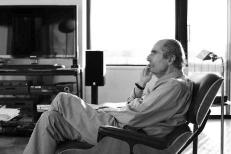 """""""Ο Philip Roth και η Εβραϊκότητα"""" στο Μουσείο Μπενάκη"""