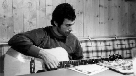 """Freddie Mercury: """"Δεν θα γίνω ροκ σταρ. Θα γίνω θρύλος"""".  Ένα σπάνιο φωτογραφικό αφιέρωμα."""