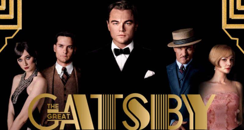 The Great Gatsby – Cinema Alive