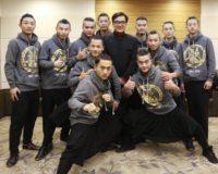 Η Ομάδα του Τσάκι Τσαν έρχεται για πρώτη φορά στην Ελλάδα!