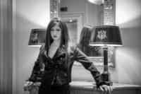 Η Pavlina Styl στο Ηalf Note | Πέμπτη 8 Νοεμβρίου | «Μαγνήτες / Aimants»