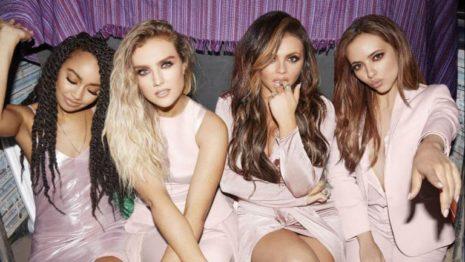 Νέα δισκογραφική στέγη για τις Little Mix