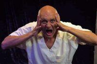 «Νιζίνσκυ στον καθρέφτη... μέρες ψυχιατρείου» ένα ψυχόδραμα του Γιάννη Ρωμανού