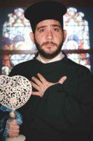 , «Νυφικό Πεντοζάλι» Κάθε Κυριακή στο El Convento del Arte