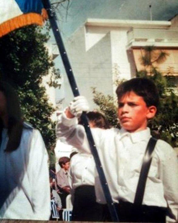 , Σπάνιο Φωτογραφικό Αφιέρωμα: Παντελής Παντελίδης