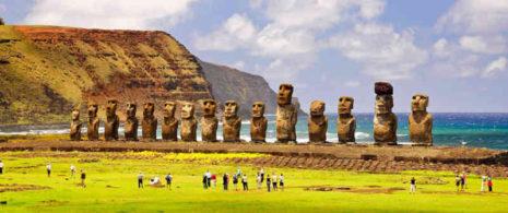 Νησί του Πάσχα: Λύθηκε ένα από τα μεγαλύτερα μυστήρια;