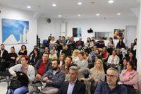 Το Sales Seminar στο Σχολείο Τουρισμού Καλαμάτας!