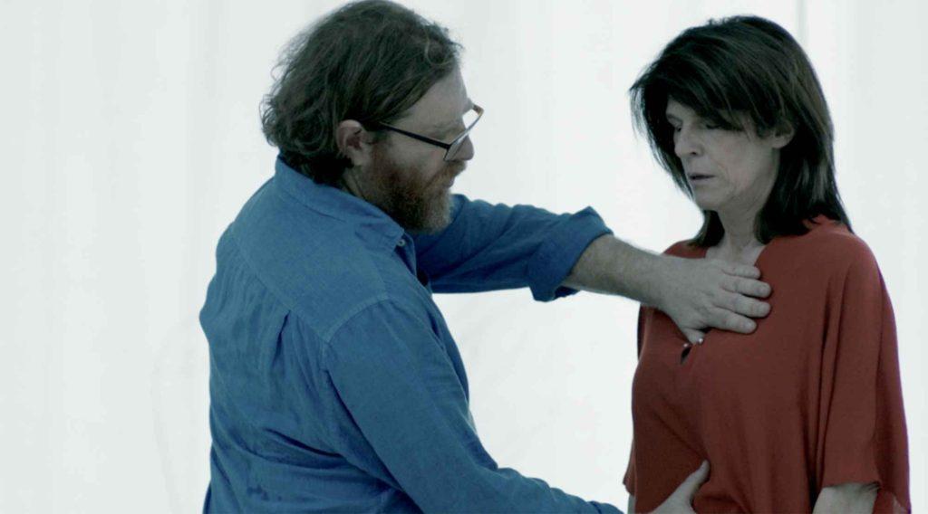, «Μη Με Αγγίζεις» (Touch Me Not) 8 Νοεμβρίου στους κινηματογράφους