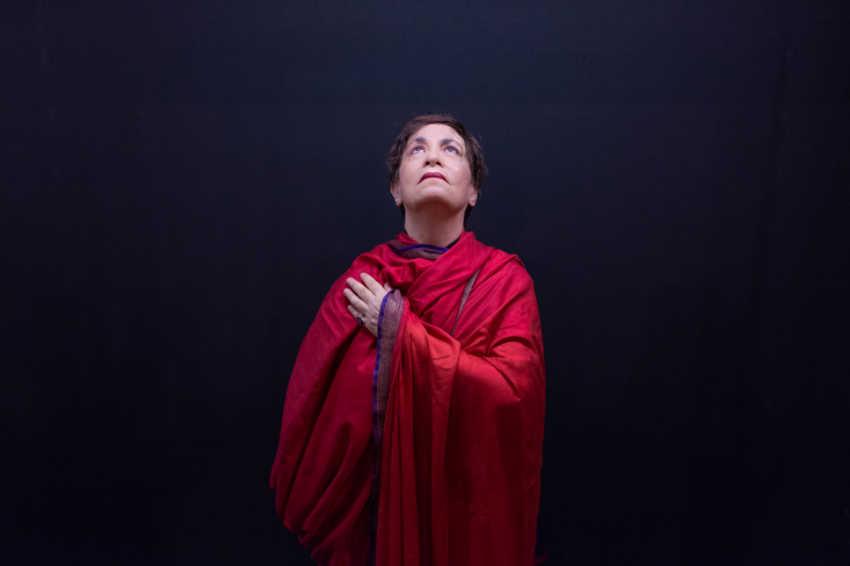 , «Η Διαθήκη της Μαρίας» του Colm Toibin στο Από Μηχανής Θέατρο