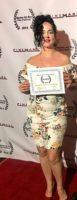 Bραβείο συγγραφής σεναρίου στη Δέσποινα Μοίρου  Νέα διάκριση στο Χόλιγουντ!