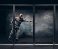 , «Wilson & Wilson» του Έντγκαρ Άλαν Πόε στο Θέατρο Φούρνος