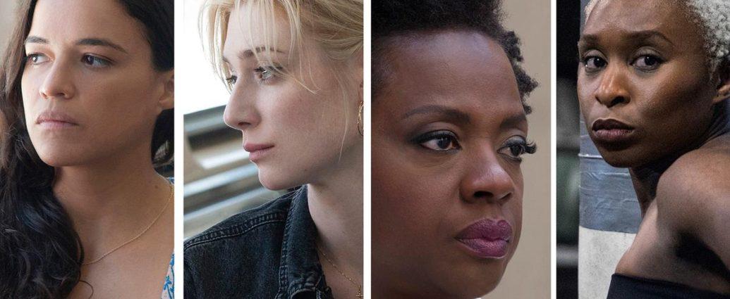 Widows: Η νέα ταινία υποψήφια για Όσκαρ