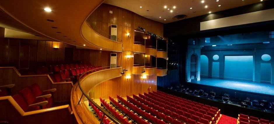 , Αναγεννάται το θρυλικό κτίριο της Λυρικής Σκηνής, στην Ακαδημίας | Διαβάστε το αναλυτικό πρόγραμμα
