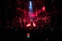 , Άννα Βίσση «Εκρηκτική» και sold out πρεμιέρα στο «Hotel Ερμού»