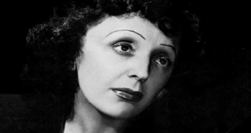 , Σαν σήμερα στις 19 Δεκεμβρίου το 1915 γεννήθηκε η Εντίθ Πιαφ