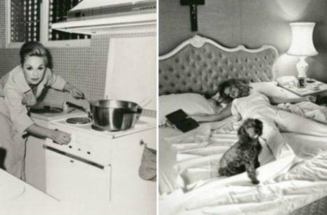 Η απίστευτη ιστορία πίσω από το σπίτι που έζησε η Αλίκη Βουγιουκλάκη!