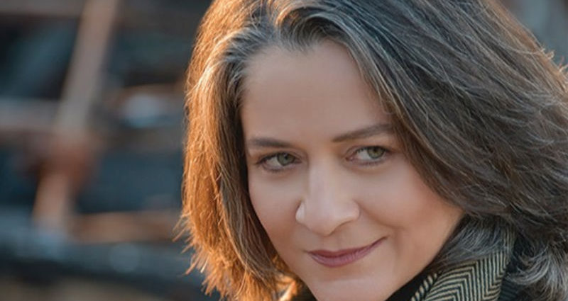 , Συνέντευξη: Λιζέτα Καλημέρη «Η αυτοκριτική, ακόμα και η αυτομεμψία όταν χρειάζεται, είναι δρόμοι προς την αυτογνωσία»