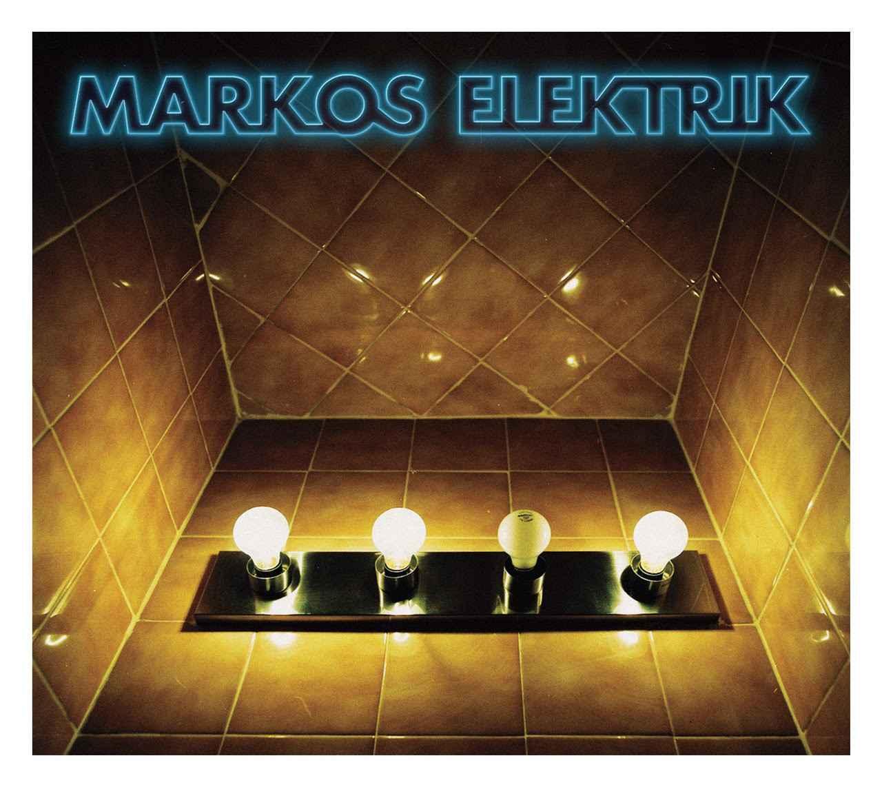 Markos Elektrik live στο 6 d.o.g.s.