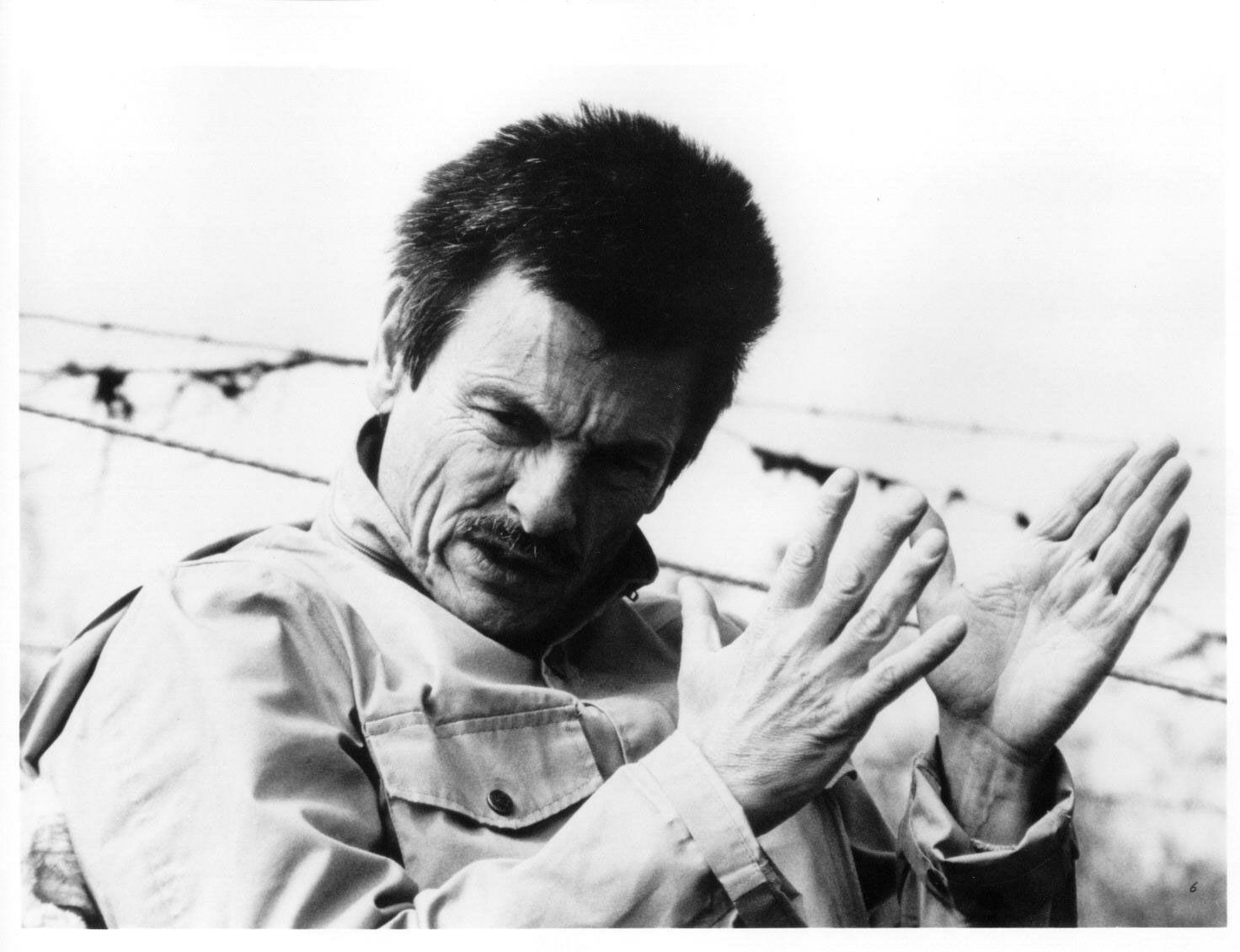 """Αντρέι Ταρκόφσκι, """"φεύγει"""" σαν σήμερα πριν από 32 χρόνια"""