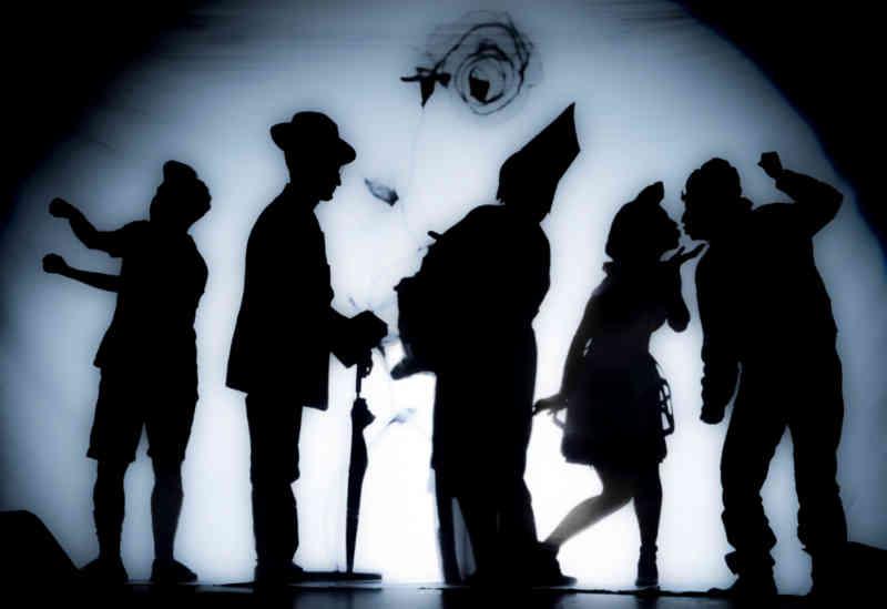 , «Η Γελάδα» του Ναζίμ Χικμέτ στο θέατρο Altera Pars