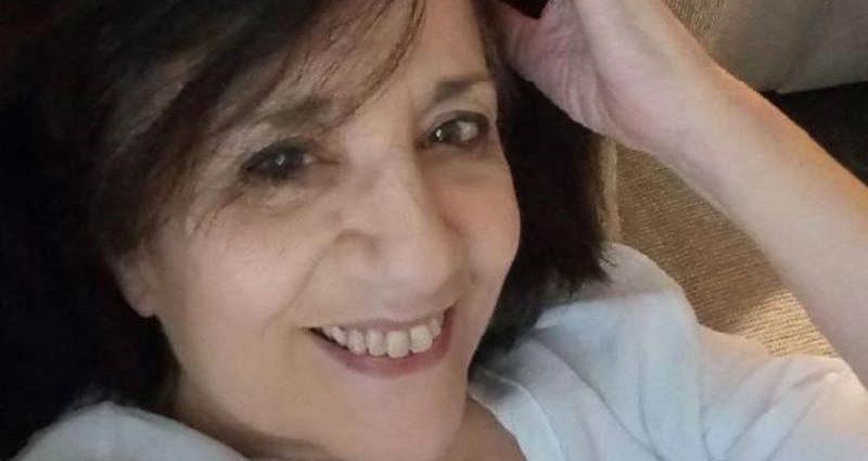 """Συνέντευξη: Μάρω Βαμβουνάκη """"Ο μέσος Έλληνας είναι ανώτερος από τον μέσο πολιτικό του!"""""""