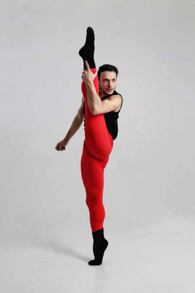 Έλληνας χορευτής στη Royal Opera House του Λονδίνου!