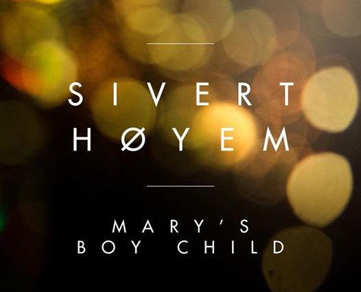 , Ο Sivert Hoyem τραγουδά Χριστουγεννιάτικα κάλαντα Mary's Boy Child