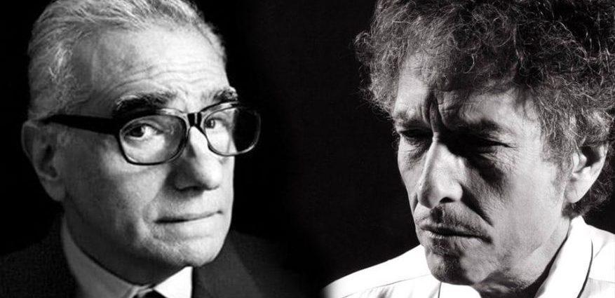 Ο Μάρτιν Σκορσέζε σκηνοθετεί ξανά τον Μπομπ Ντίλαν