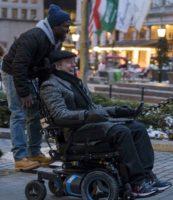 Η Θετική Πλευρά της Ζωής (The Upside) | 31 Ιανουαρίου στους κινηματογράφους από την ODEON και την AUDIO VISUAL