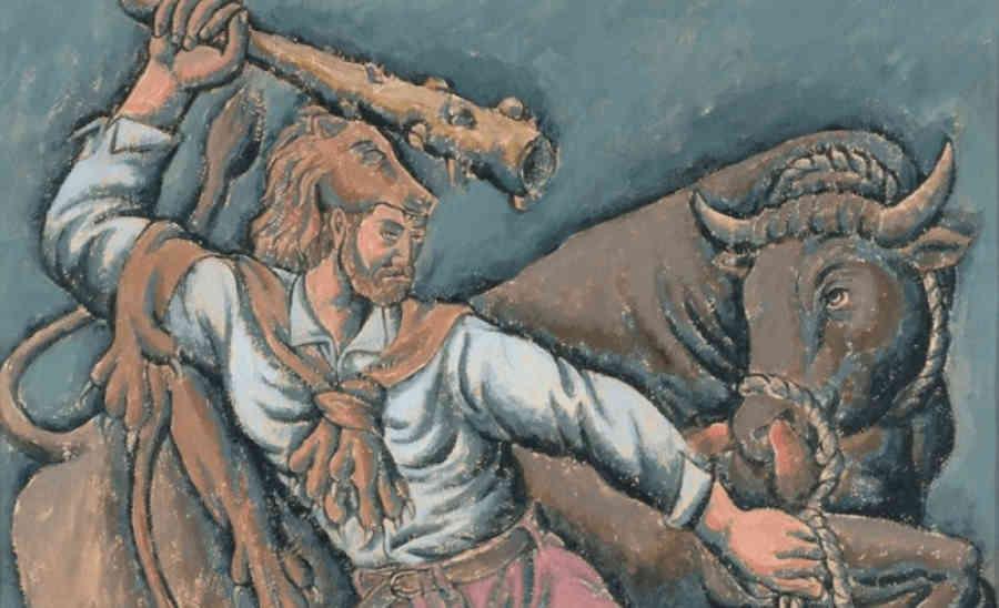 Ηρακλής, ήρως διαχρονικός και αιώνιος  Έκθεση στο Νομισματικό Μουσείο