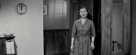 Τζόλη Γαρμπή: Πέθανε ξεχασμένη σε γηροκομείο!