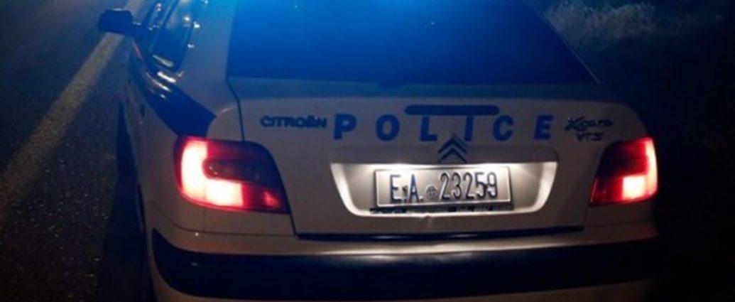 , Τραγωδία στην Κερατέα: Χείμαρρος παρέσυρε αυτοκίνητο με ηλικιωμένους