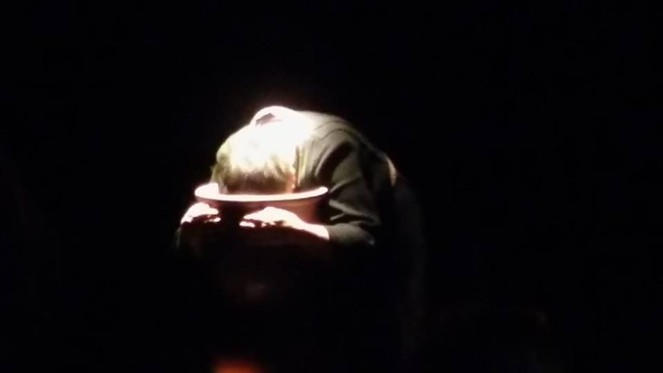 """Είδαμε: """"Η Διαθήκη της Μαρίας"""" στο Από Μηχανής Θέατρο"""