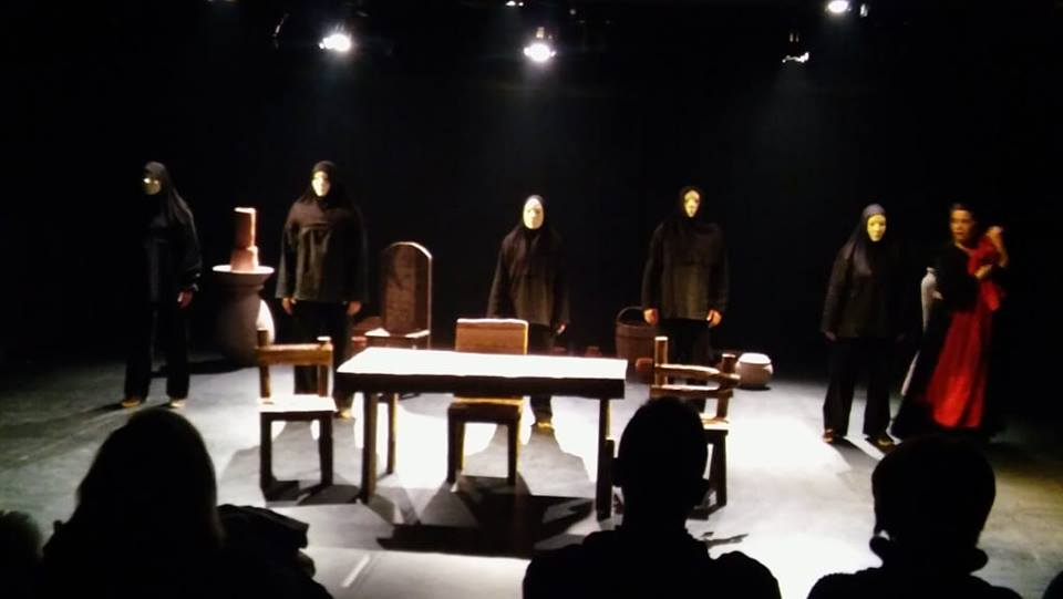 , Είδαμε: «Η Διαθήκη της Μαρίας» στο Από Μηχανής Θέατρο