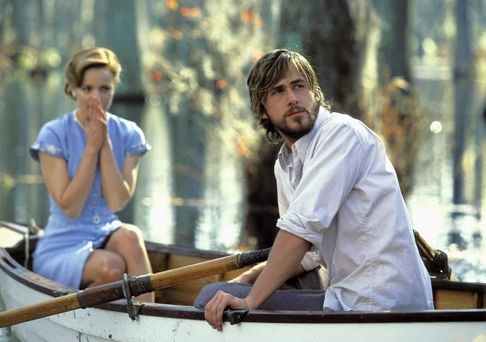 «The Notebook»: Η δημοφιλής ταινία γίνεται μιούζικαλ στο Μπρόντγουεϊ