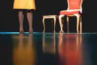 «Επιστροφή στο Μπουντεγιόβιτσε» |Παράταση Παραστάσεων στο θέατρο Ροές εως 10 Ιανουαρίου
