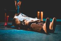 , «Επιστροφή στο Μπουντεγιόβιτσε» |Παράταση Παραστάσεων στο θέατρο Ροές εως 10 Ιανουαρίου